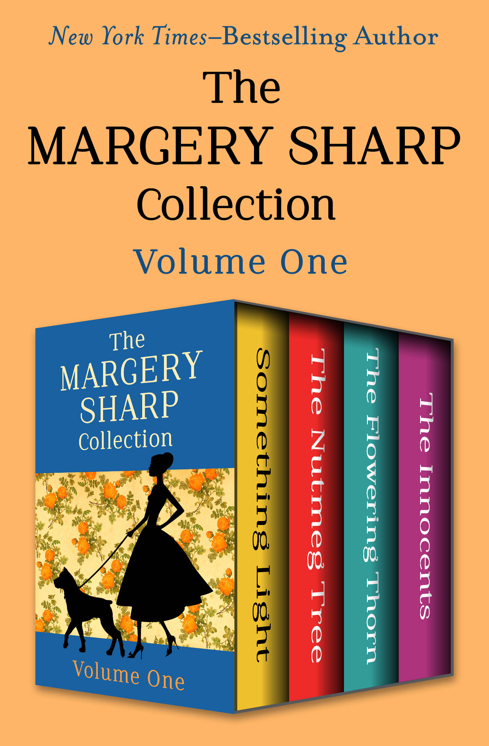 Margery Sharp Collection Volume One