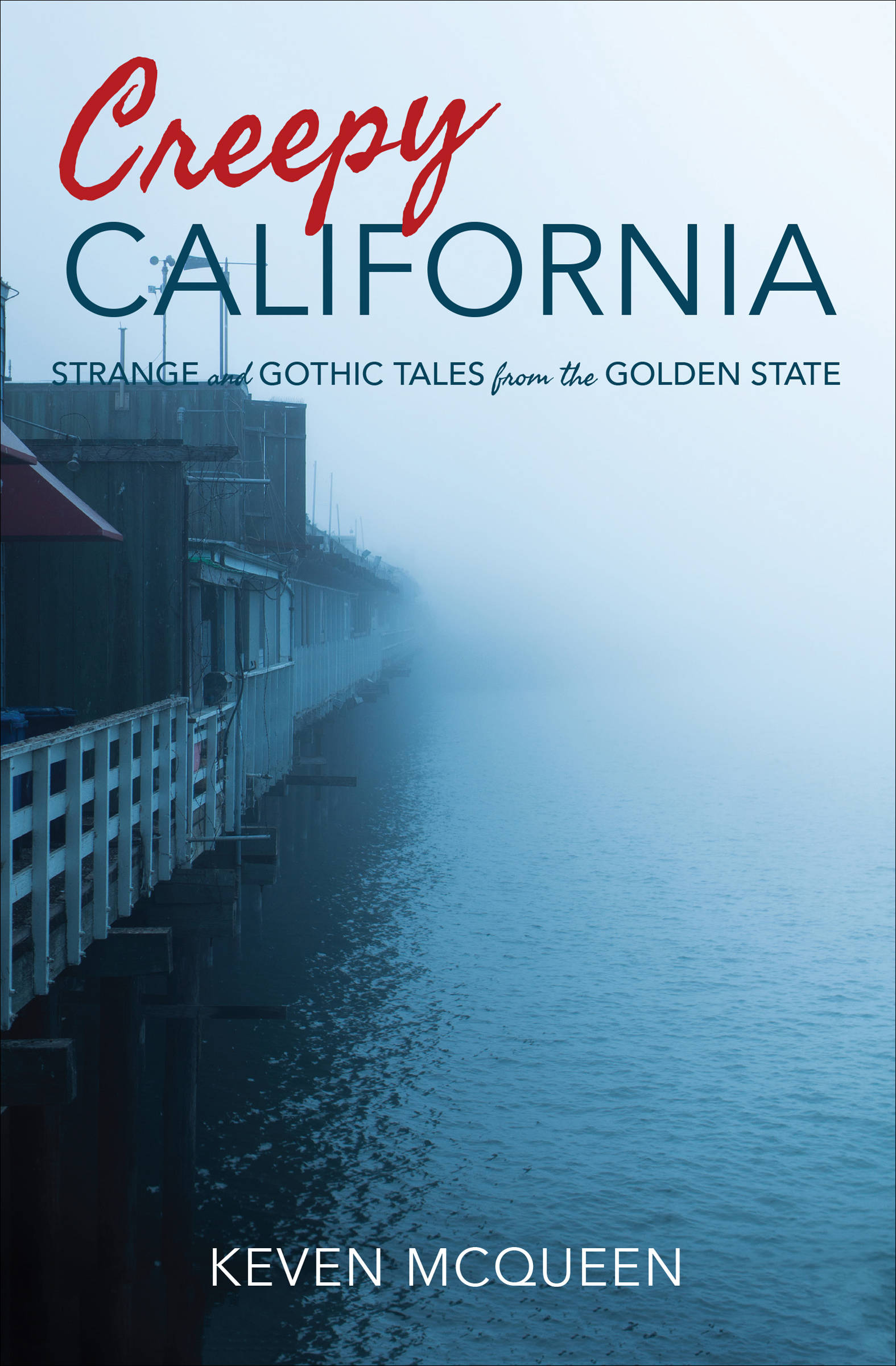 Creepy California