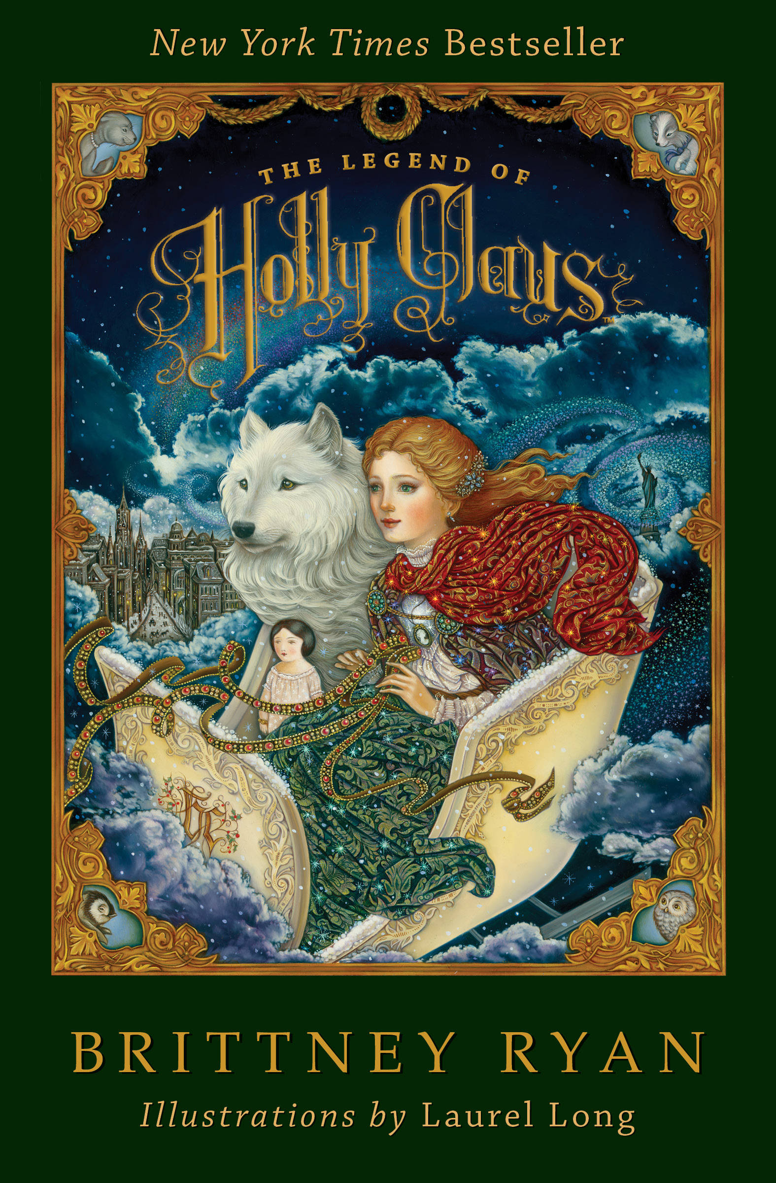 Legend of Holly Claus