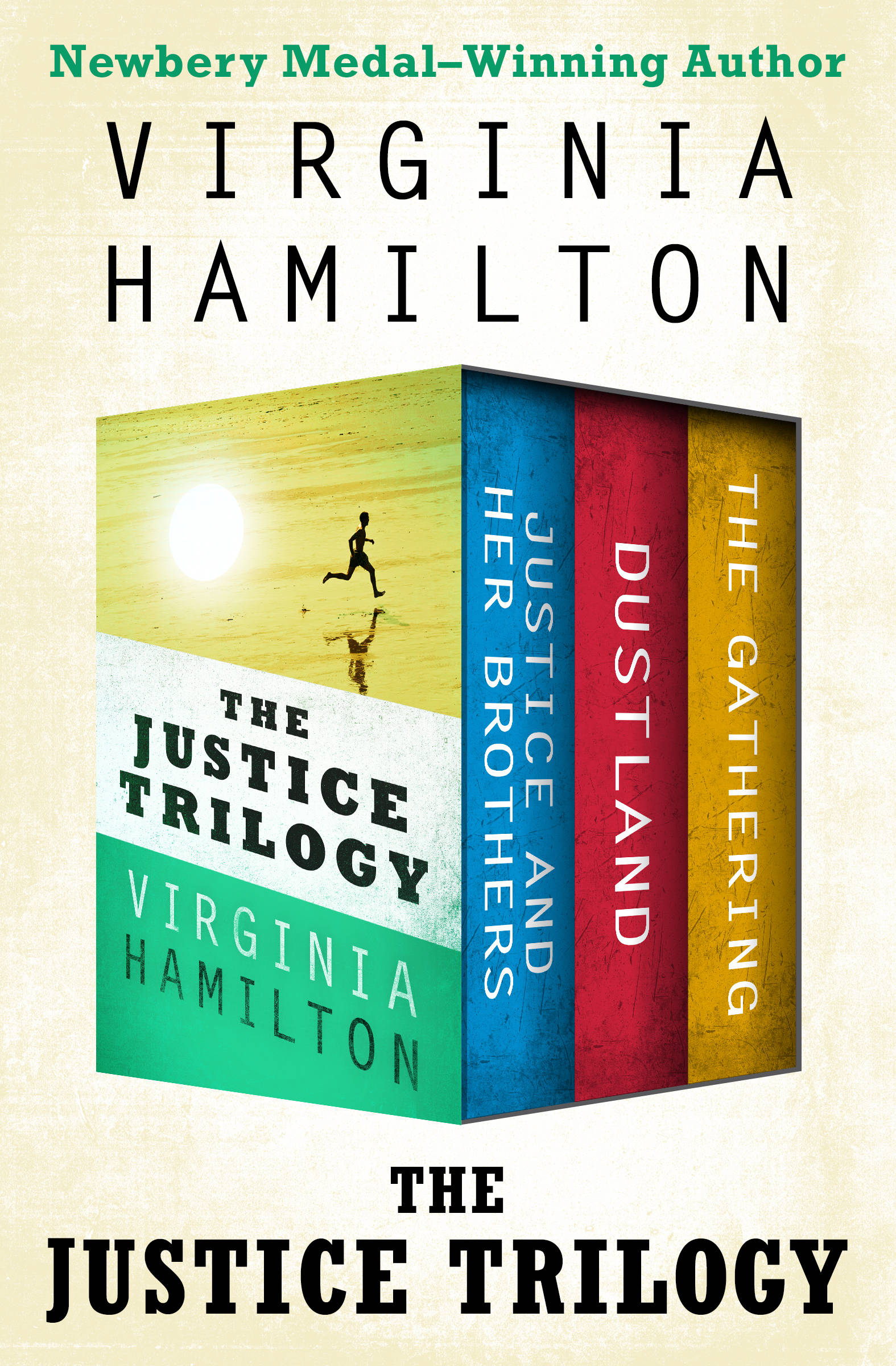 Justice Trilogy