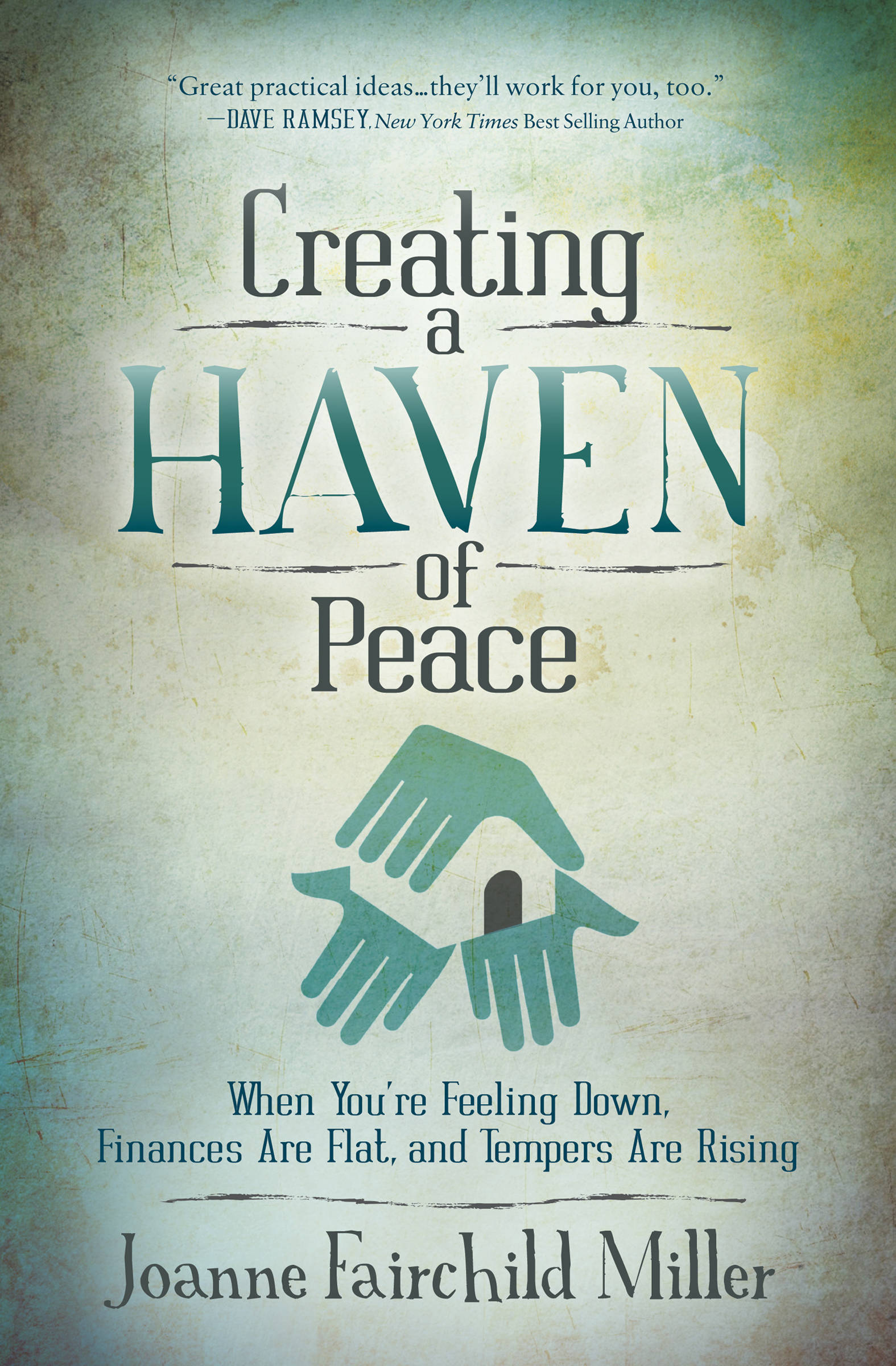 Creating a Haven of Peace