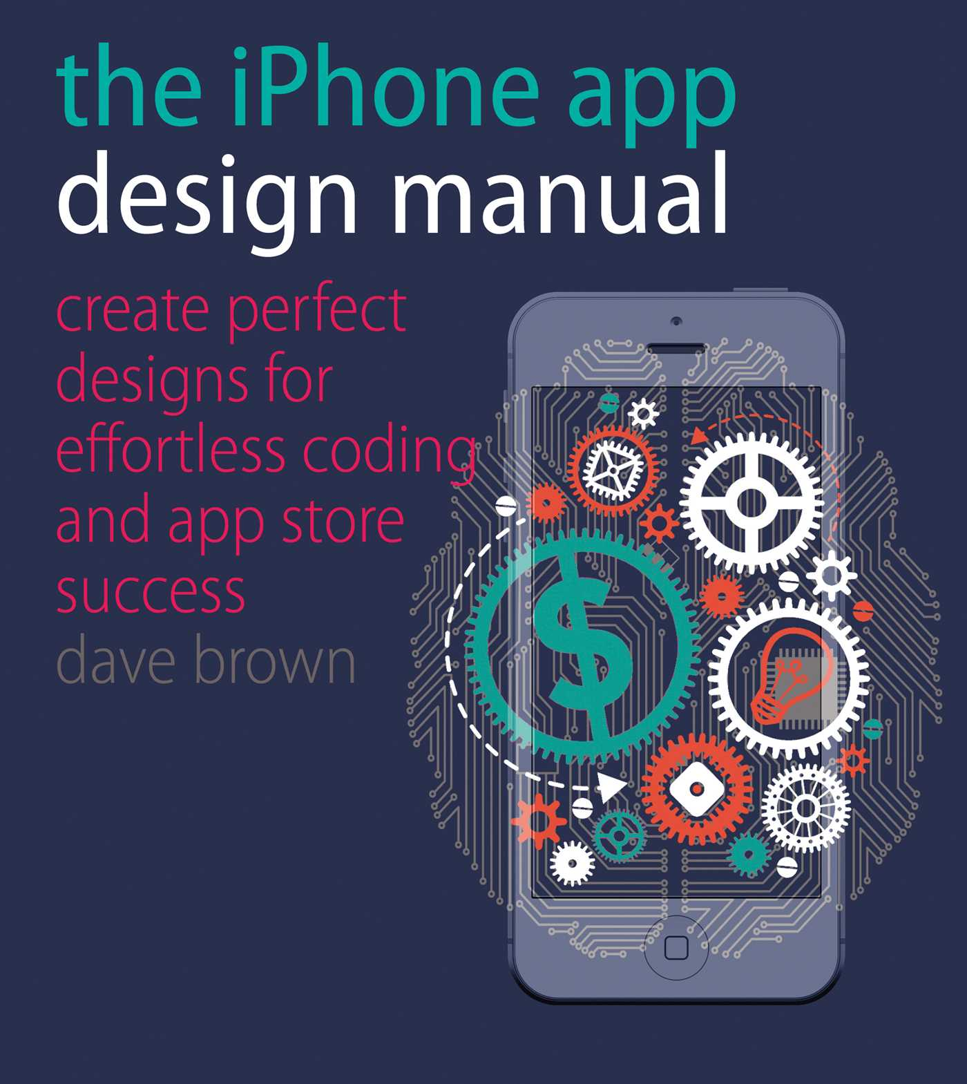 iPhone App Design Manual